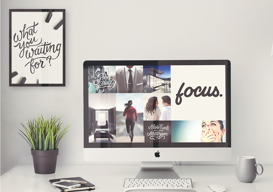 Visionboarder - The New Way to Create Vision Boards OnlineVision